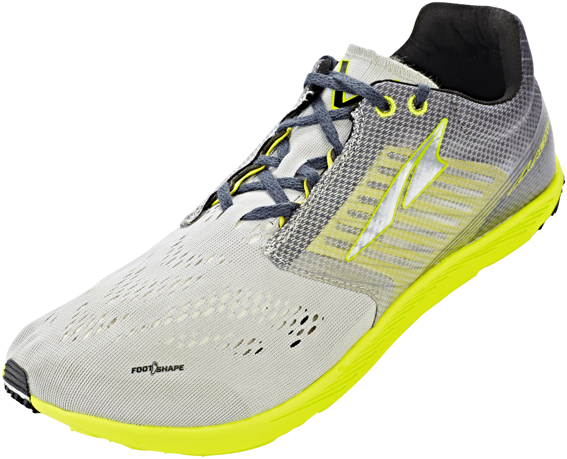 Altra Vanish R Shoes gray/lime at